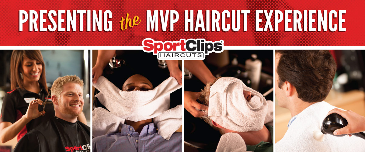 The Sport Clips Haircuts of Kalamazoo - Whites Plaza MVP Haircut Experience